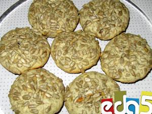 Рецепты из семечек подсолнуха