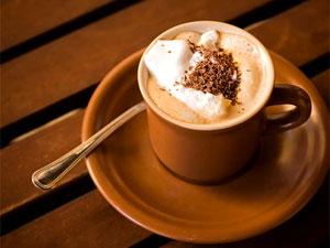 рецепт венский кофе
