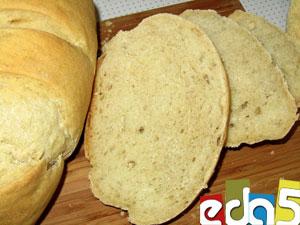 Как заводить тесто на хлеб